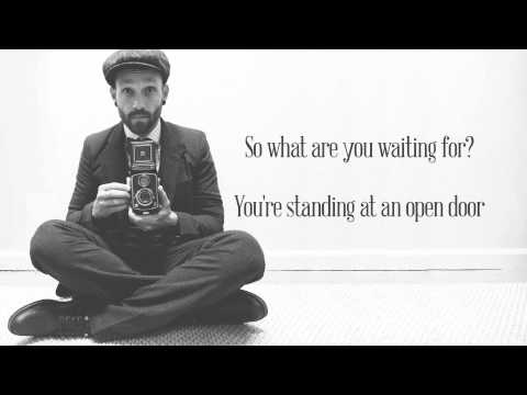 """Shawn McDonald - """"What Are You Waiting For"""" (Official Lyrics)"""