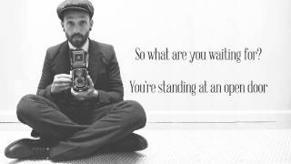 "Shawn McDonald - ""What Are You Waiting For"" (Official Lyrics)"