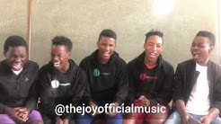 The Joy - Ngithwele Kanzima