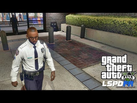 LSPDFR #602 NYPD PATROL!! (GTA 5 REAL LIFE POLICE PC MOD) CAPTAIN