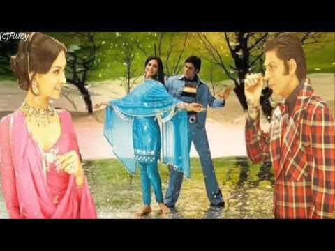 Pyaar Ki Duniya Basai Hai - Udit Narayan & Kavita Krishnamurthy Rare Romantic Song