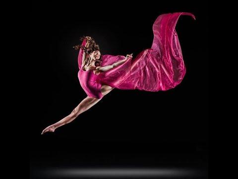 Ballet Tour Jete Tutorial