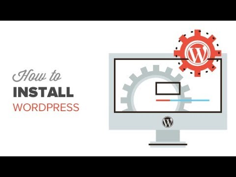 How to Install WordPress - Unable to Login Into Wp-admin Problem Solved
