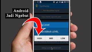 Cara Menambah RAM Android 3X Lipat | Mengatasi Hp Android Lemot, Lag