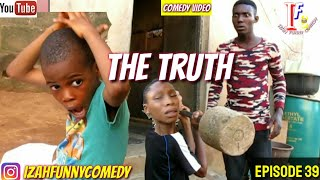 THE TRUTH Mark Angel Comedy Izah Funny Comedy Episode 39