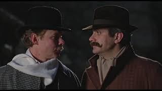Шерлок Холмс и доктор Ватсон :  Собака Баскервилей