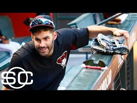 J.D. Martinez agrees to five-year deal with Red Sox | SportsCenter | ESPN
