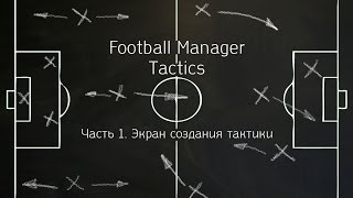 О тактике. Выпуск 01: Экран тактики