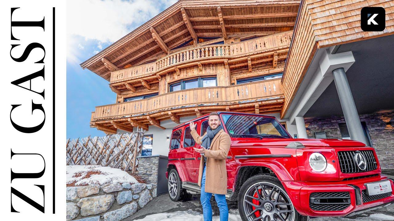 Chalet €4.890.000,00 in Kirchberg/Tirol