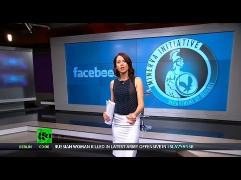 [415] Militarizing Facebook, Mad Cow's Resurgence & Tribal Blues with Young Old Man