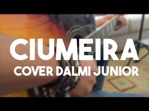 CIUMEIRA-Marília Mendonça Cover Dalmi Junior
