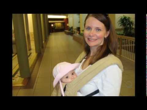 WQED Experience: Attachment Parenting