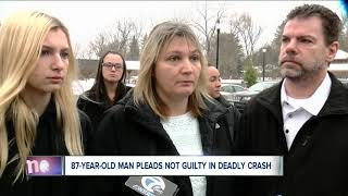 Charges filed in deadly accident outside flea market