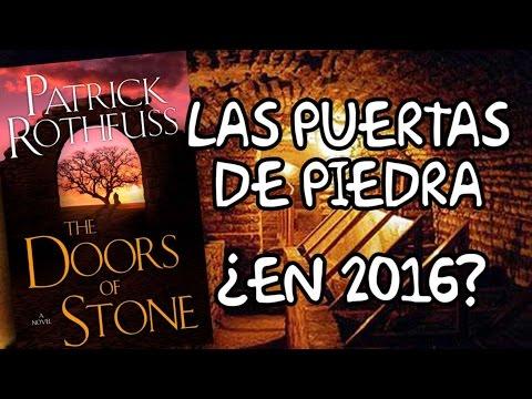 Las puertas de piedra en 2016 youtube for Las puertas de piedra amazon