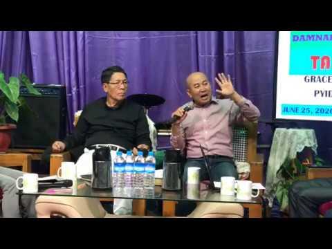 Download Africa Le Asia Ah Rum Le Damnak Thawngṭha Hi A Man Bik - Rev. Hoi Cung Tum