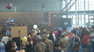 Welcome Home 172nd MB5
