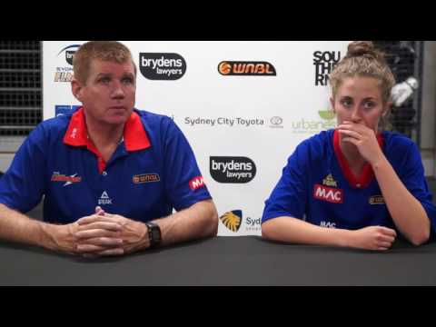 Round 19 Adelaide Post Game Interview