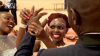 It Took Me 5 Years To Get A Yes: Justus & Daisy Netia Love Story (Full Eps)