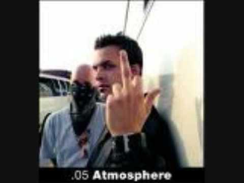 Atmosphere-Scapegoat (explicit)