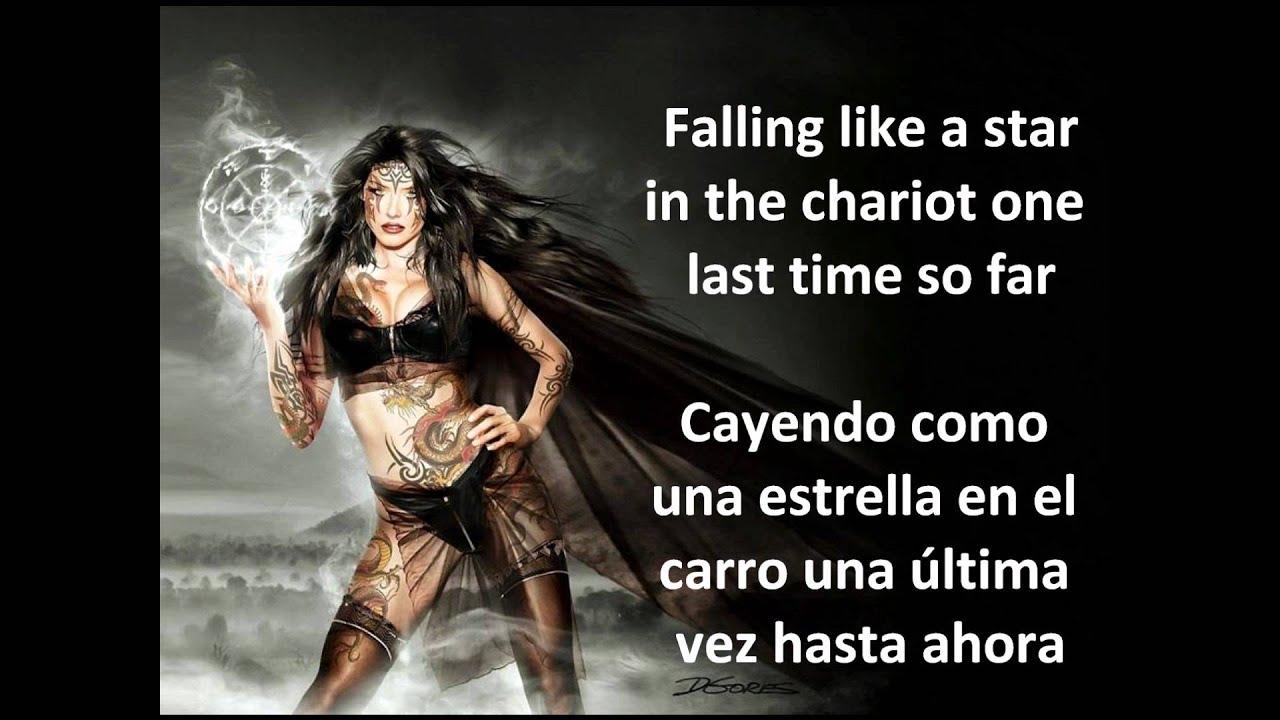 dark-moor-the-chariot-lyrics-sub-espanol-elis-butterfly