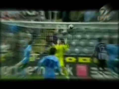 Roman Pavlyuchenko's First Goal For Tottenham Hotspur