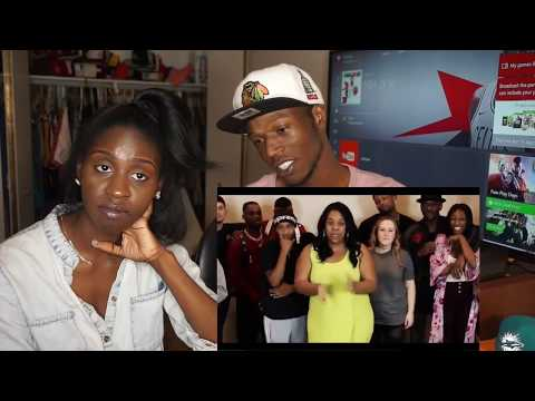 REACTING TO THE TRUTH ABOUT CHRIS AND QUEEN, PERFECTLAUGHS, AR'MON AND TREY, D&B NATION, KWAY & LALA