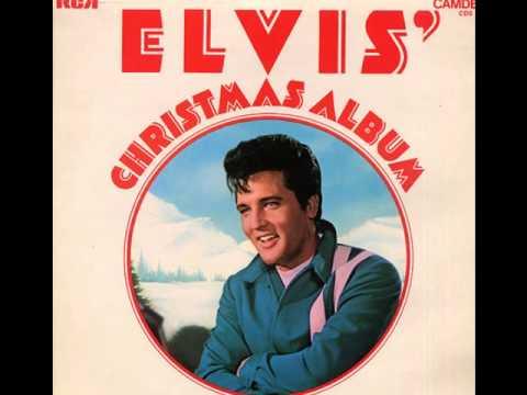 Elvis Presley Merry Christmas Ba long version