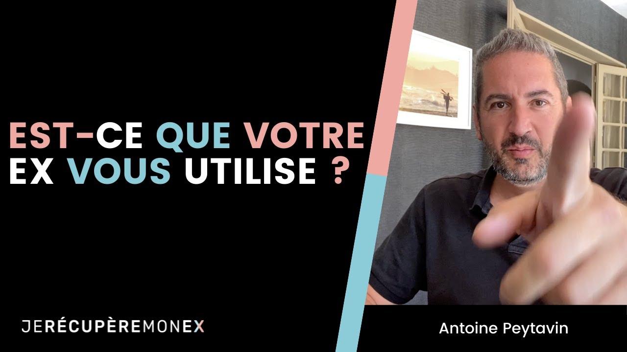 Download EST-CE QUE VOTRE EX VOUS UTILISE ?