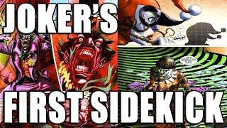 JOKER'S ORIGINAL SIDEKICK (GOTHAM CITY SIRENS) │ Comic History