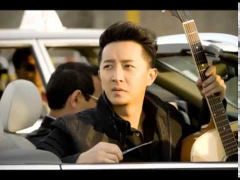 Transformers 4: Age of Extinction Theme Song《谁control》by Han Geng (韩庚)