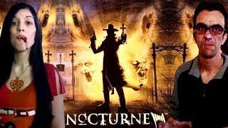 Nocturne - Walkthrough ITA - Parte 1 - Lo straniero