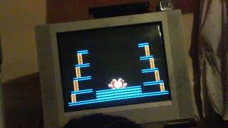 NES let play Donkey Kong
