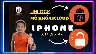 Hướng Dẫn Mở khóa icloud iphone 6 6+ hoàn toàn