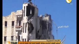 مجلس التعاون الخليجي يستنكر القصف الجوي الذي تتعرض له حلب