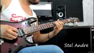 Alex K & Stel Andre Melodic Jam 3
