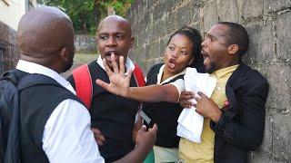 Download Leon Gumede Comedy - Ekasi Learners S2 - Ep10 Masphara is hurt (LEON GUMEDE)