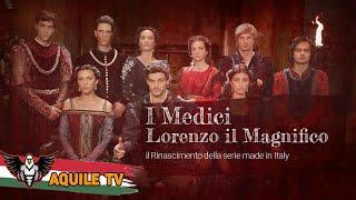 Anticipazioni I Medici 2, seconda puntata di oggi: Bianca fugge con Guglielmo
