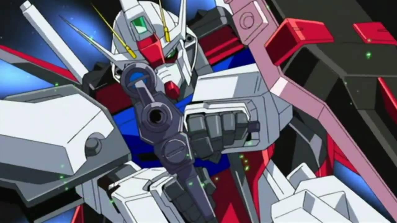 Gundam Seed Destiny Strike Freedom AMV HD - Awake and ...