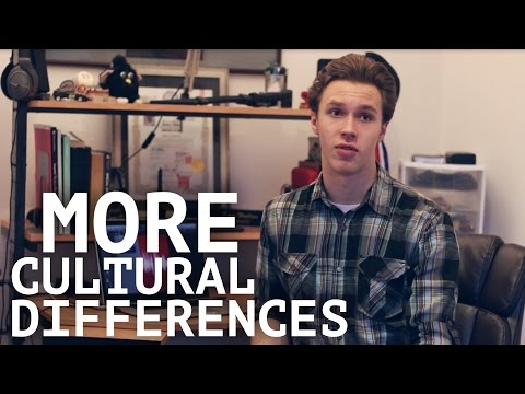 Life in Germany - Ep. 59: More Cultural Differences