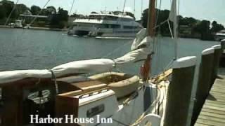 Harbor House Inn, Hyannis, Cape Cod