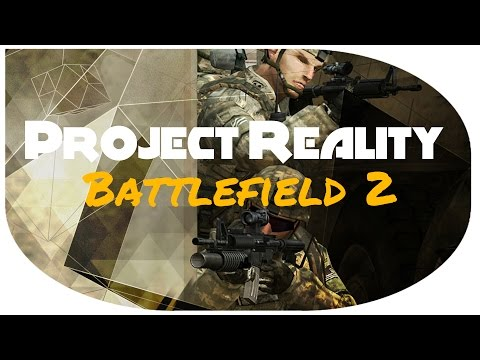 Project Reality - HOW TO CALL FOR MEDIC