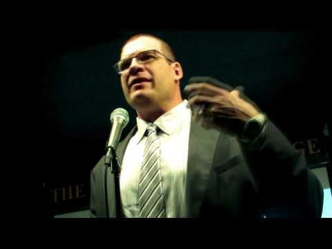 """Glenn """"Kane"""" Jacobs: Selling Liberty"""