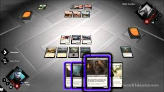 Magic 2015 - Duels of the Planeswalkers Gameplay (PC HD)