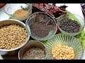 கலந்த தூள் அரைப்பது எப்படி |All in one Masala Powder for fry curry gravy|All Purpose Masala Powder