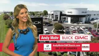 Andy Mohr Buick GMC | June 2017 TV Commercial M | Indianapolis, Indiana