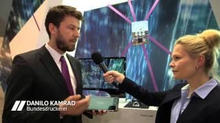 Hannover Messe 2016: IT-Sicherheit für Industrie 4.0 & mobiles Arbeiten