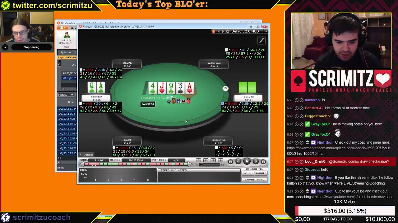 Poker antena 3 videos what are the roulette rules
