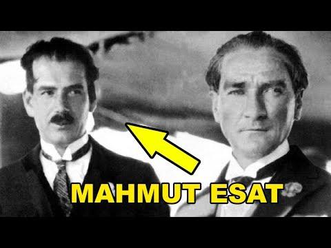 """Atatürk'ün """"Bozkurt"""" Soyadını Verdiği Ateşli Bir Türk Milliyetçisi Yiğitalp Aksular"""