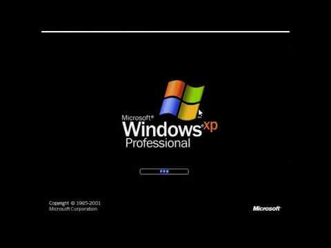 Как сделать самому сборку windows xp
