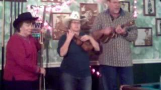 Elvis Jailhouse Rock Charleston Hot Shots on Ukulele.wmv - classic rock music for ukulele